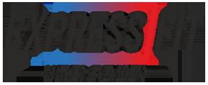 Express fit - фитнес будущего. EMS тренировки в Барнауле
